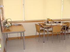 Sala das Funcionarias
